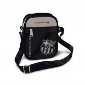 Real Madrid black 22 CM bag