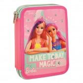 Trousse garnie Barbie 18 CM - 2 Cpt