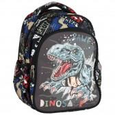 Sac à dos maternelle Dinosaure No Fear 30 CM