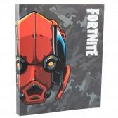 A4 Fortnite Red 32 CM Binder