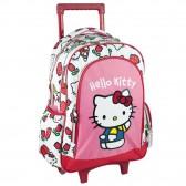Charmmy Kitty 45 CM wheeled backpack - High-end binder