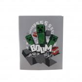 Binder A4 Super Mario Kart 32 CM