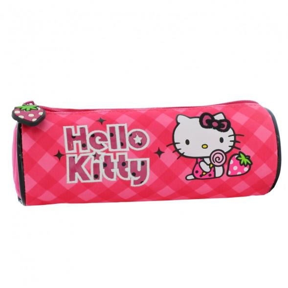 Trousse Hello Kitty Rose 23 CM