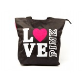 Shopping bag Love Pink 42 CM