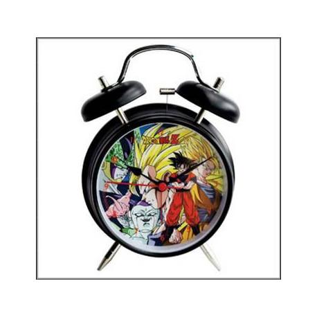 Reveil Dragon Ball Z 18 CM