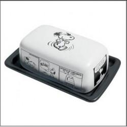 Beurrier Snoopy BD Noir & Blanc
