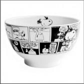 Bol Snoopy BD Noir & Blanc