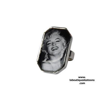 Bague Marilyn Monroe Monroe For ever
