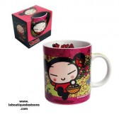 Mug Pucca Big Party