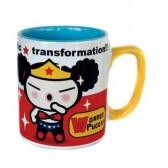 Mug Pucca wonder