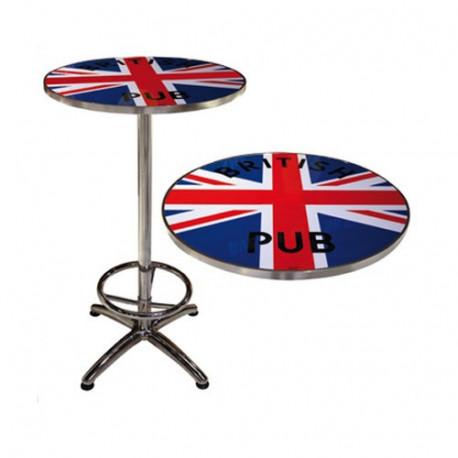 Tisch-Bar LONDON