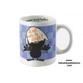 Mug Calimero