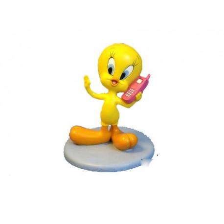 Figurine Titi Portable