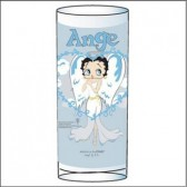 Verre Betty Boop Ange