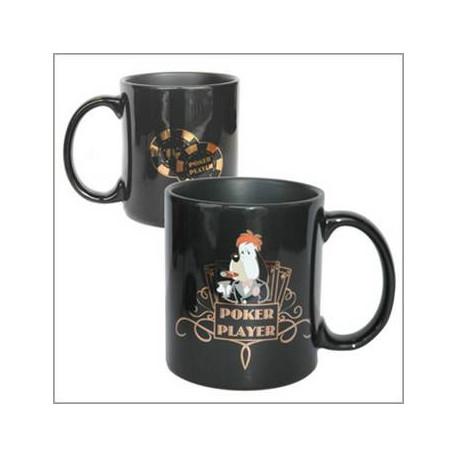 Mug Droopy Poker