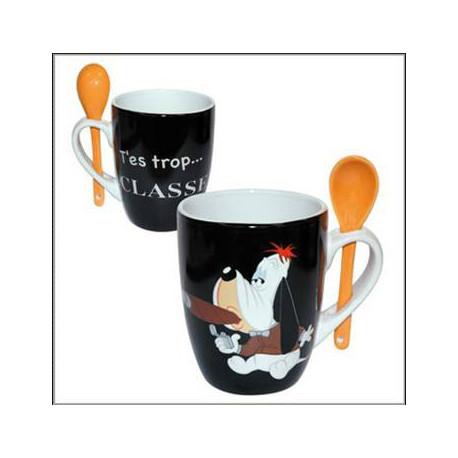Mug conique Droopy