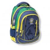 Brasilien 42 CM oberer Bereich - 2 Cpt Basic Rucksack