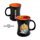 Mug Dragon Ball Z 2D