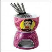 Fondue Betty Boop