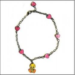 Bracelet Titi Coeur