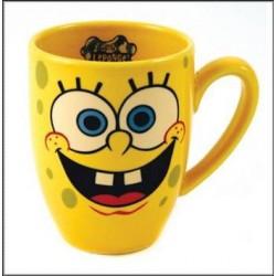 Mug jumbo Bob l'éponge Breakfast