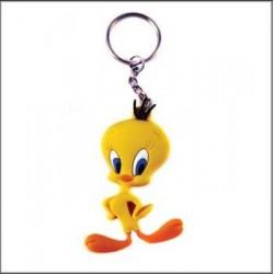 Porte clés Titi 2D Happy