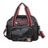 Sac de sport SL Benfica Noir 38 CM