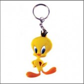 Porte clés Titi 2D Angry