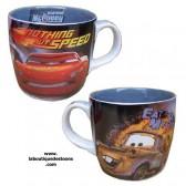 Mug Cars Mac Queen
