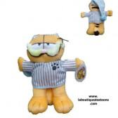 Garfield peluche pyjama