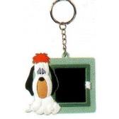 Porte clés Droopy 2D Photo