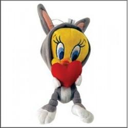 Peluche Titi Bugs Bunny 15 CM