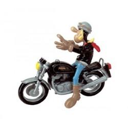Figurine Joe Bar Team VFP13