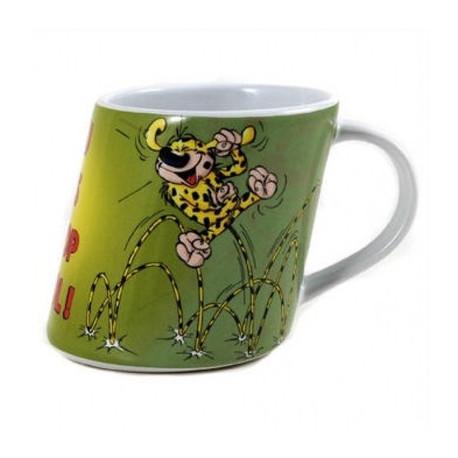 Mug Marsupilami
