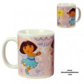 Mug Dora