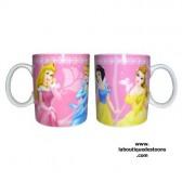 Mug Princesse Disney