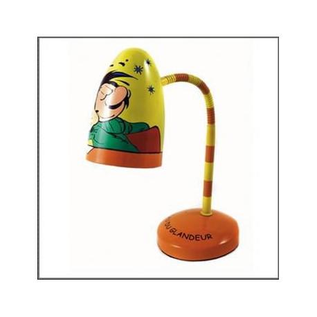 Lampe de bureau Gaston Lagaffe