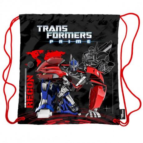 Sac piscine Transformers