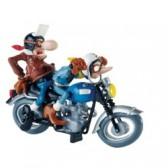 Figurine Joe Bar Team VFP24L