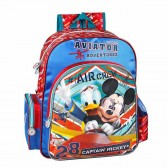 Mickey 41 CM high-end backpack