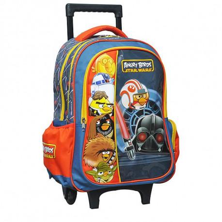 Angry Birds Star Wars 2 Trolley - Bag trolley bag
