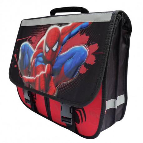 Cartable Spiderman The Amazing 39 CM