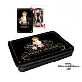 Jeu de cartes Droopy Poker