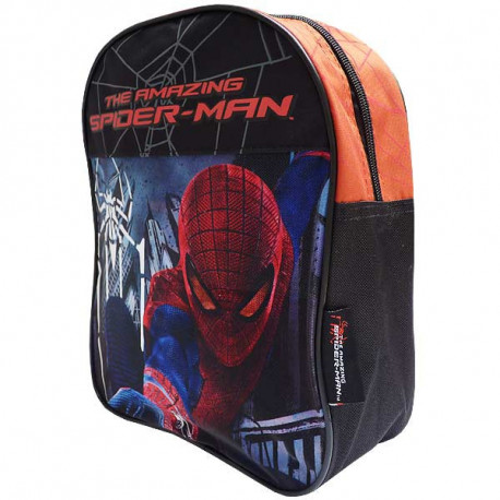 Sac à dos Spiderman The Amazing maternelle 29 CM