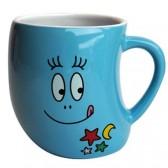 Mug Barbibul Bleu