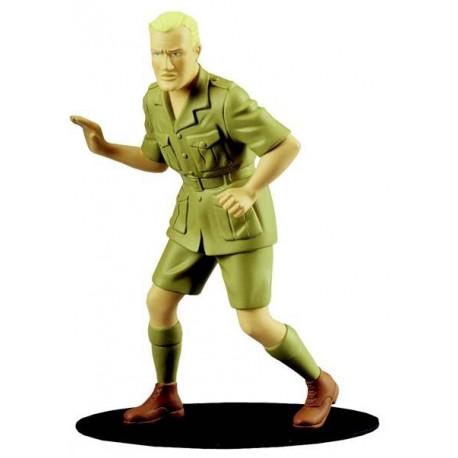 Figurine Blake - Blake et Mortimer
