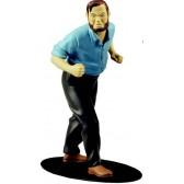 Figurine Mortimer - Blake et Mortimer