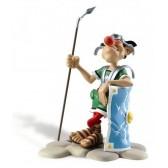 Figurine Romain - Astérix chez les Belges