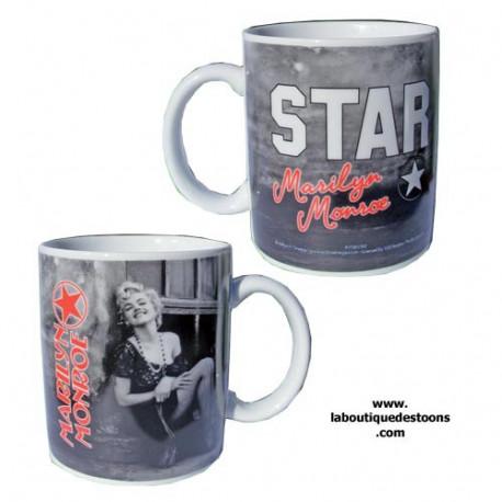 Mug Marilyn Monroe Divine