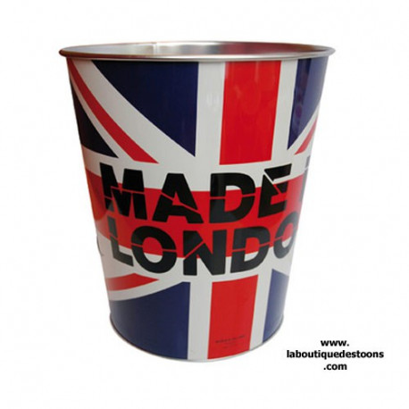 Trash metal LONDON